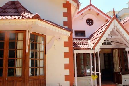 The Badaga life in Coonoor - Coonoor