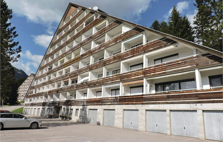 Holiday apartment with 1 bedroom on 50 m² in Bad Mitterndorf