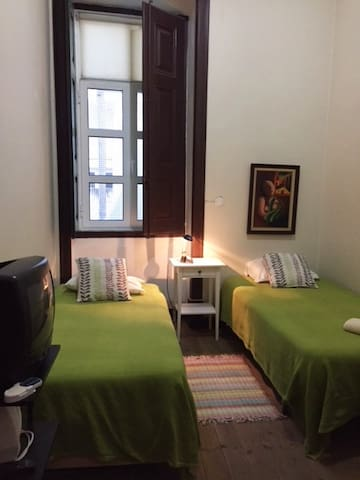 Room 4 -Casa Tradicional Algarvia