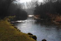 Lathkill Dale is stunning and a photographers paradise. Combine this walk with a lunch at The Lathkill Pub, Over Haddon