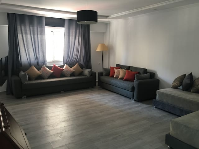 Bel appartement au centre ville de Tanger