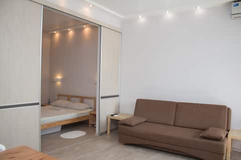Апартаменты Шукшина / Apartment Shukshina