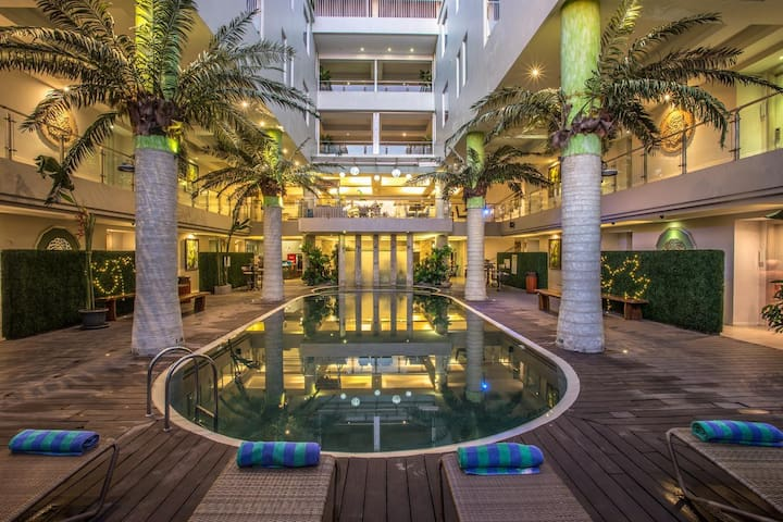 Sun Boutique Hotel Kuta - BEST PRICE