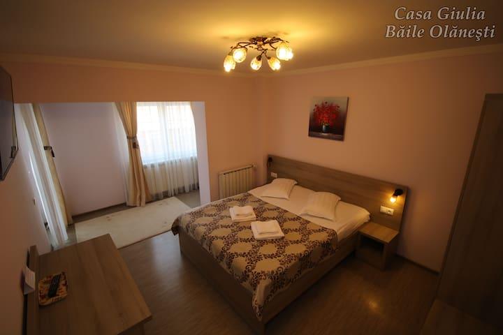 Casa Giulia Villa Room 3