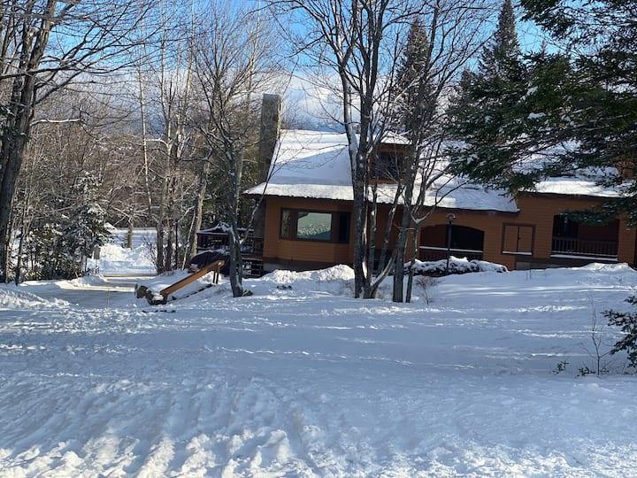 1st Condo on Mtn. Ski In & Ski Out, Bretton Woods