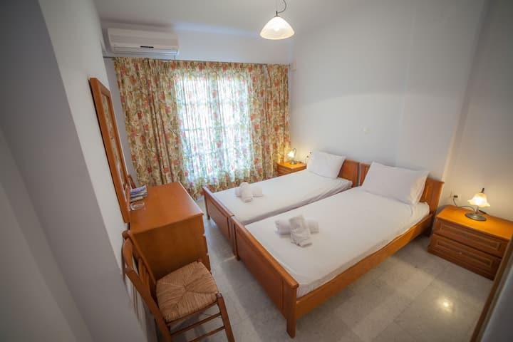 Saint Nicolas Pension, Apartment9