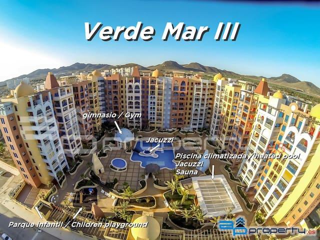 AP Property VERDEMAR III - Ref. 0021