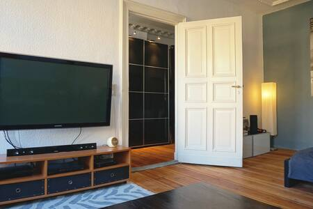 Schöneberger Kiez! - Berlin - Apartment