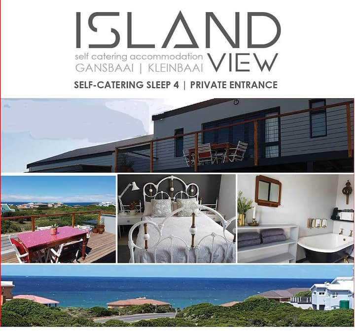 Island view Drive accommodation