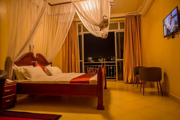 SS Hotel Kampala