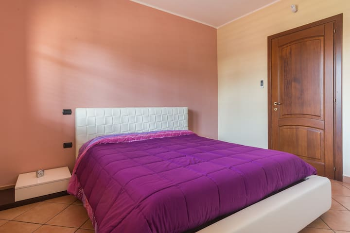 AnaelehouseB&Barborea - Arborea - Bed & Breakfast