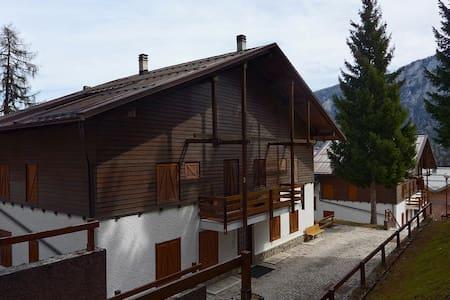 Residence Sun Valley, Folgarida, vicino alle piste