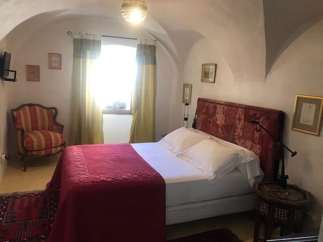 """Chambre d'hôtes """"A Casa di Pia"""" - la sultane Davia"""