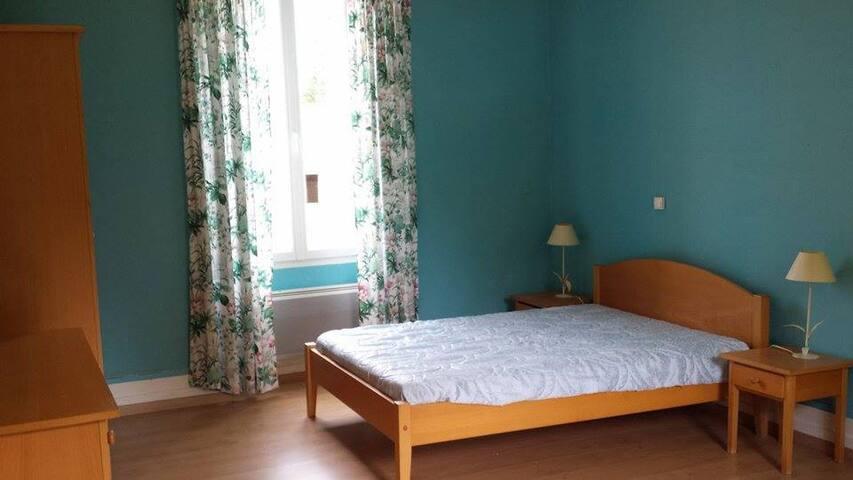 Appartement 2 pièces 44 m2 dans proprieté - Lattainville - Flat