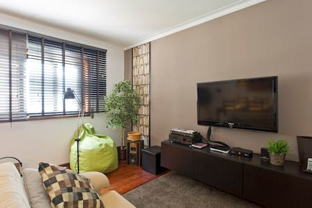 Central Flat - Close to Metro & Local Garden - Vila Nova de Gaia