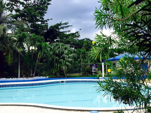 Forest View Suite Apartment good for 6 to 8 pax - Subic Bay Freeport Zone - Apartamento