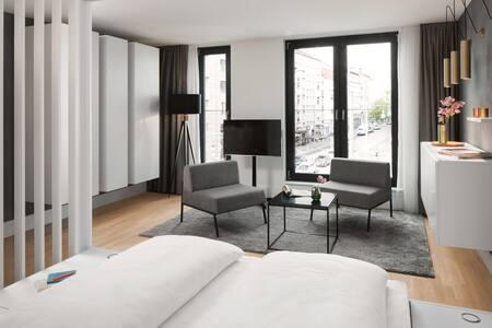 Hotel Amano Home