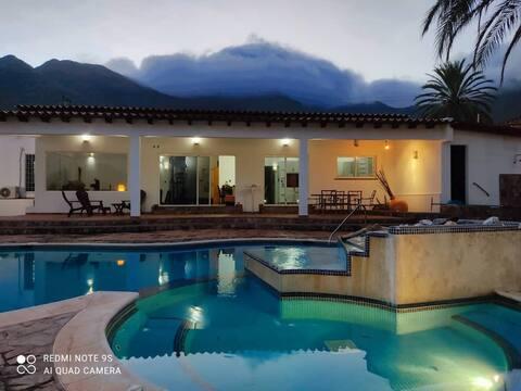 Bella Casa en Guacuco, Isla de Margarita