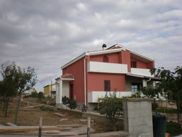 Apartman Kakma-Biograd na Moru - Polača - Daire