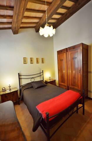 Pergolesi Apartment