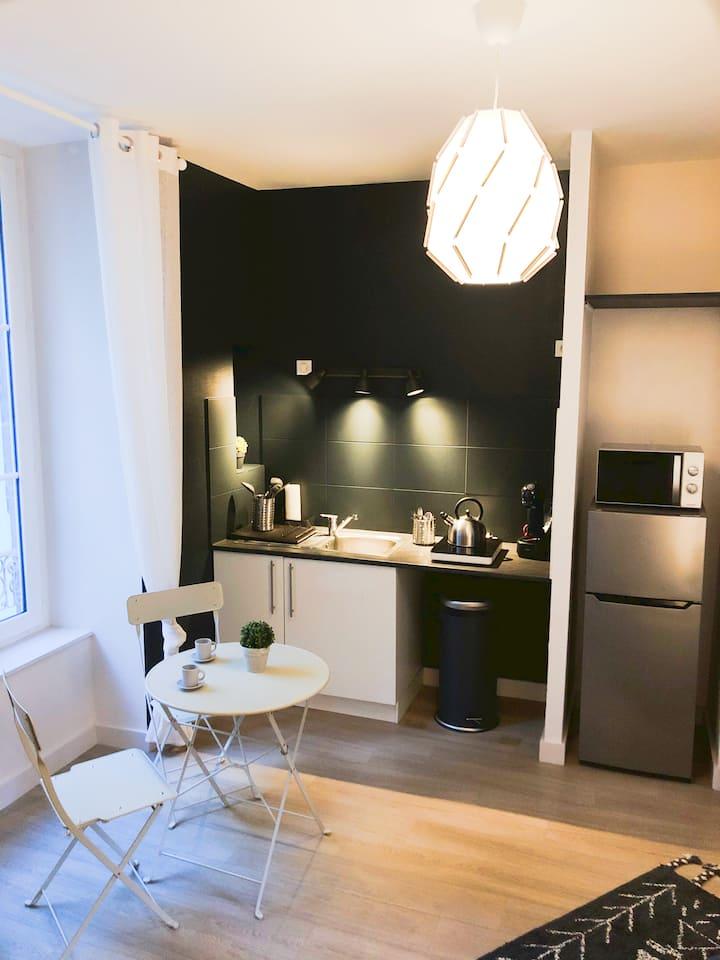 HYPER CENTRE appartement LUXE&NEUF