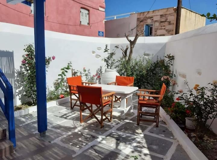 Villa Andriana Garden