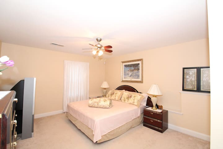 Rooms For Rent In Gwinnett County Georgia