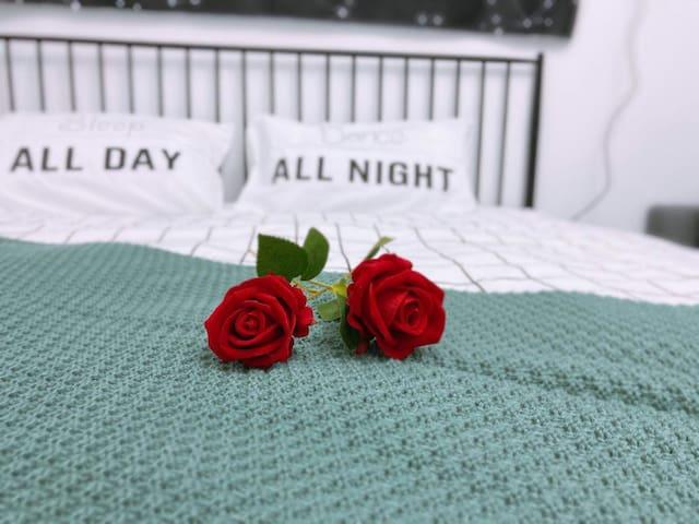 【轻宿】浪漫星空房,一间满天星辰的民宿