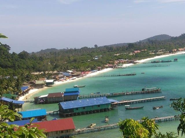 Soksan Eco-Tourism - Krong Preah Sihanouk - Outro