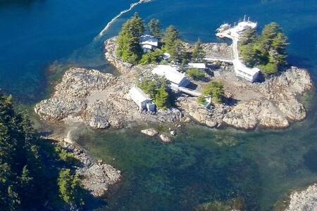 Twin Islands Retreat