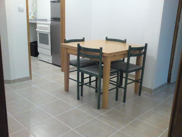 Bas de villa T2 à Verduron - Marseille - Wohnung