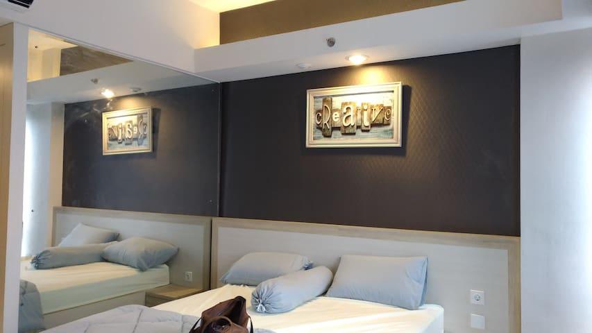 Apartement Bogor Icon Bogor