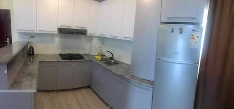 Tbilisi apartments
