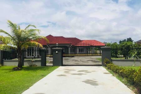 Maison de Seri Menanti