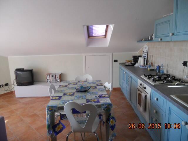 signorile bilocale con terrazzo - Alghero - Apartment