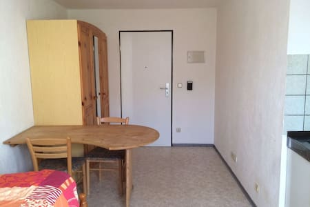 Ideal apartment in Erlangen, fast WiFi - Erlangen