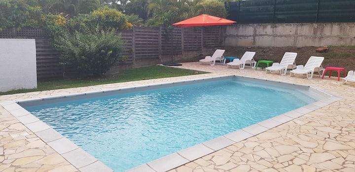 Villa la Suite Viva Véro :