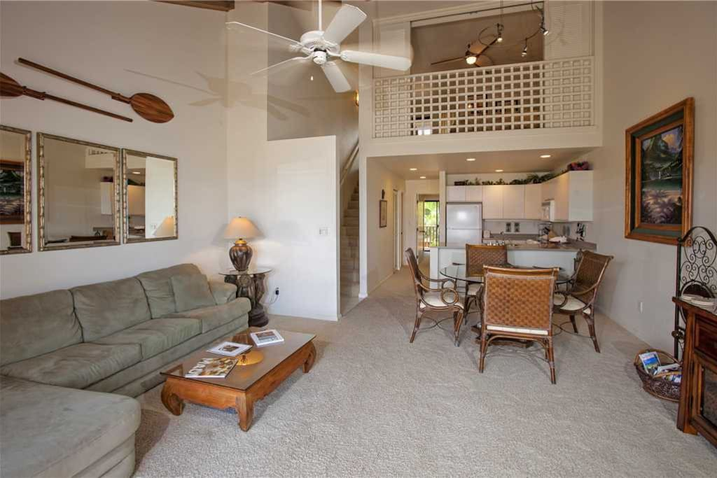 Maui Kamaole 2 Bedroom Ocean View Condo Sleeps Up To 6 J