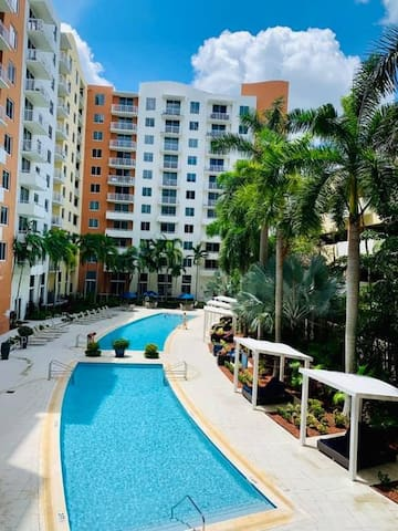 MIAMI BEACH / AVENTURA LUXURY
