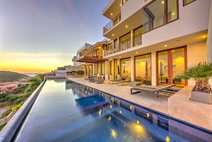 Casa Ventana,Luxury Villa,6 Bedrooms, SPECIAL RATE