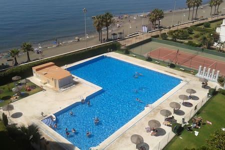 Apartamento con increíbles vistas al mar - Algarrobo-Costa - Apartment