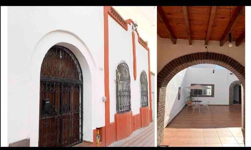 Casa colonial centro histórico c/5 baños