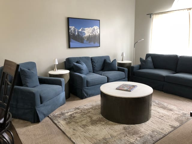 Canyon Brook Condo - N Provo - Near BYU & Sundance