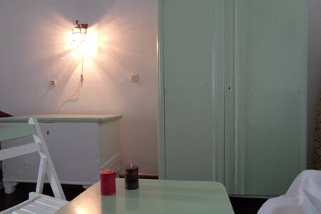 A charming little apartment in the heart of Zagreb - Zagreb - Apartment
