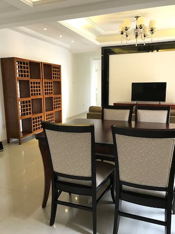 Your private Wuhan villa // 您的武汉别墅 - Wuhan - Condominium
