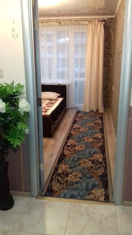 Посуточно - Kumachevo - Apartment