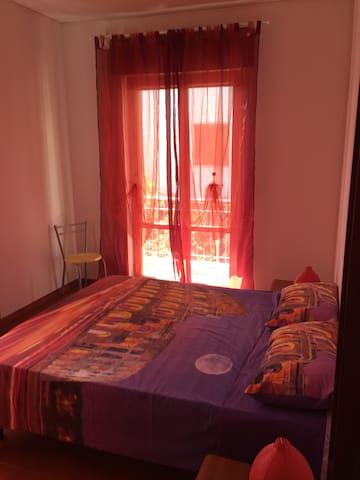 Appartamento con 5 posti letto - Cetraro Marina