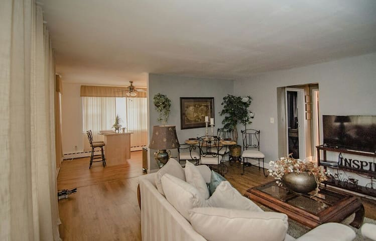 Silver Lining Suite In Suitland - Suitland-Silver Hill - Apartment