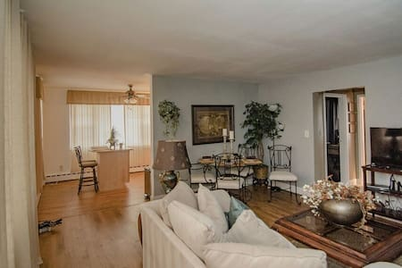 Silver Lining Suite In Suitland - Suitland-Silver Hill