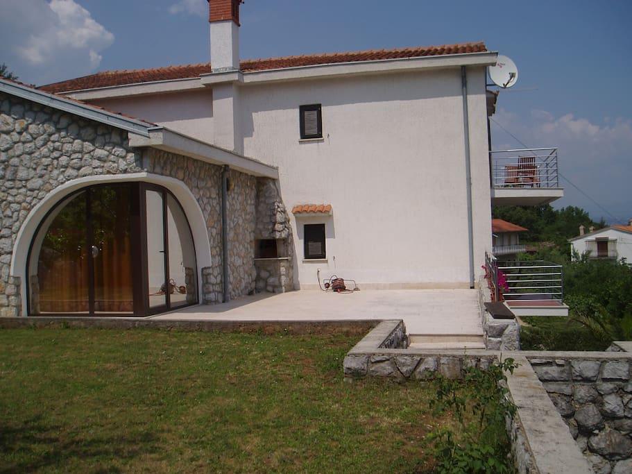 Villa Cerić